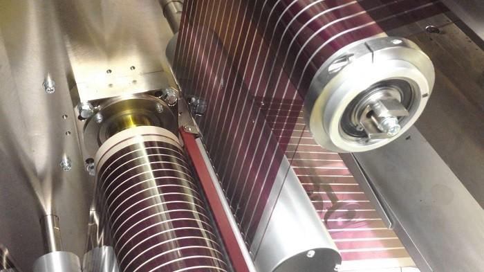 fotovoltické panely