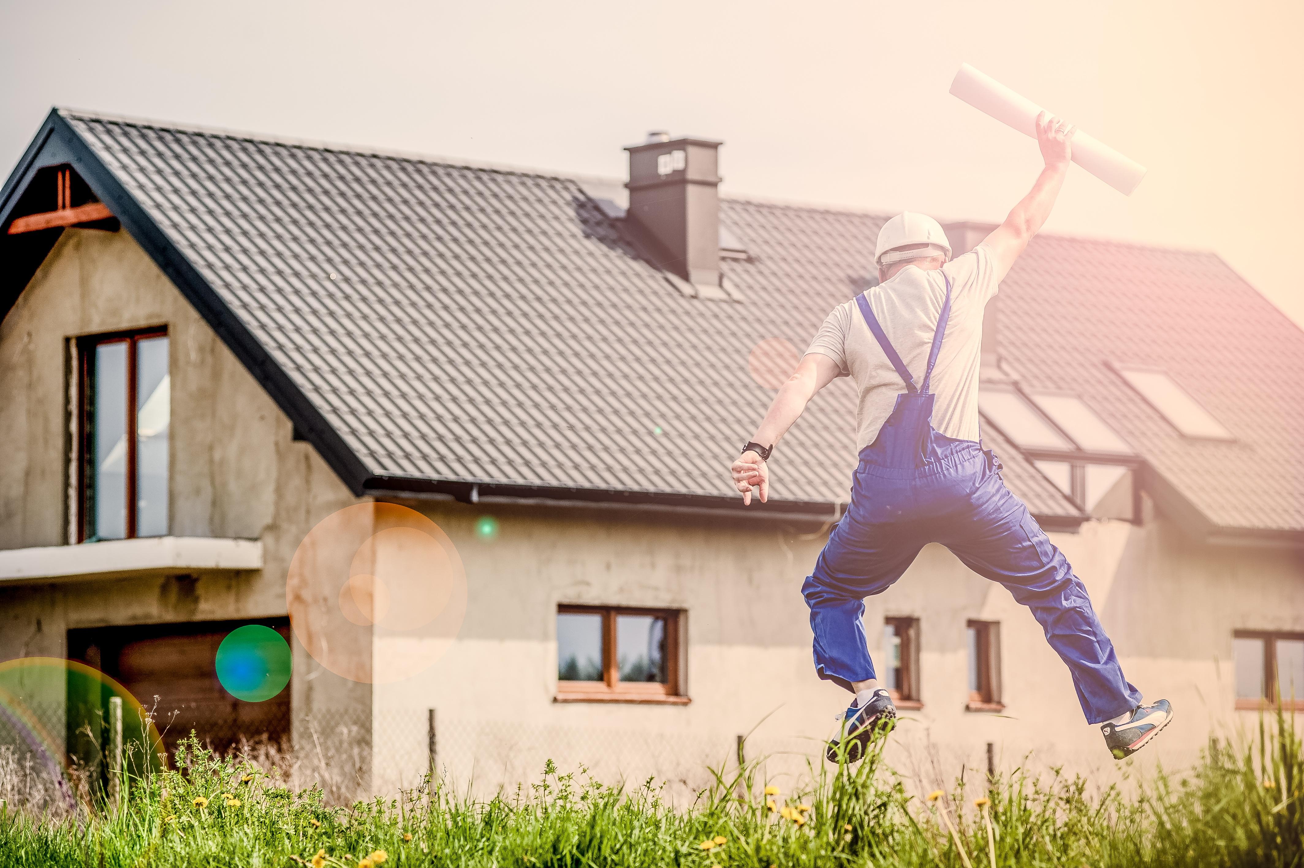 Zatepľovanie domov dotácia